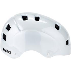 KED 5Forty Helmet Barn pearl